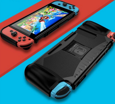 AU18.99 • Buy Silicone TPU Case For Nintendo Switch Shock Proof Protection Cover Shell