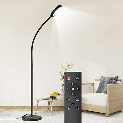 Dodocool Floor Lamp, LED, 4 Brightness Levels, 2500K-6000K • 29.30£