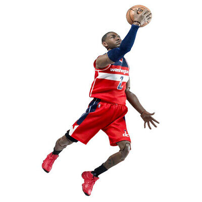 $222.88 • Buy NBA Basketball - John Wall 9  Tall 1/9th Scale Enterbay Action Figure Display