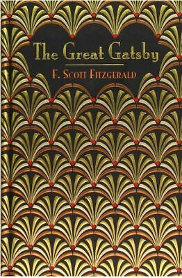 The Great Gatsby By ,New,Hardback • 7.11£