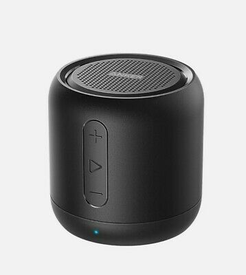 AU40.40 • Buy Anker Soundcore Mini Super-Portable Bluetooth Speaker Enhanced Bass Microphone