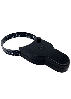 £8.99 • Buy Body Tape Measure For Body Measuring And Body Fat Measurement Tool For Weight