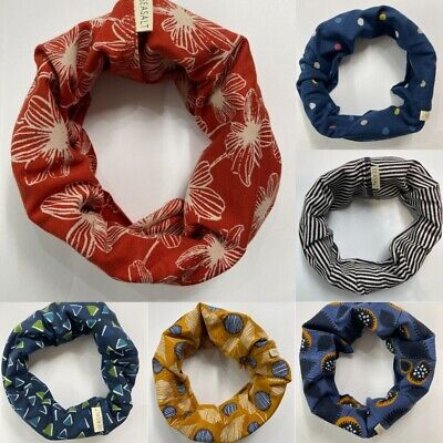 £6.99 • Buy New Ex Seasalt Snood Face Cover Handyband In 20 Styles! Was £12.50 Now £6.99