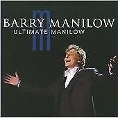 Barry Manilow - Ultimate (2004) CD Album • 2.99£