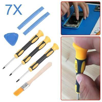 £3.99 • Buy 7pcs Screwdriver Tool Repair Kit Set For Xbox 360/Xbox One Controller &PS3 /PS4!