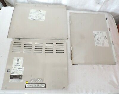 $124.99 • Buy Midmark Ritter M9 Ultraclave Autoclave Metal Side Back Panel Set Parts