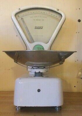 Vintage Avery Trebor Sweet Etc Scales Shop Display Item Nr Brighton • 79.99£