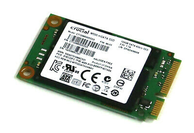 AU130 • Buy Crucial M500 480GB MSATA SSD - CT480M500SSD3