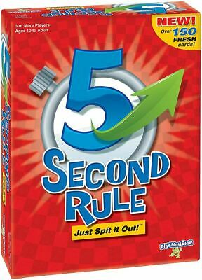 AU12.87 • Buy 5 Second Rule - New!