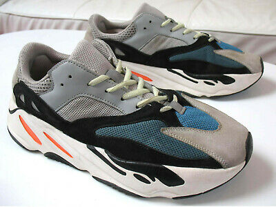 $ CDN200.79 • Buy Basket Adidas Yeezy Boost 700 Wave Runner - Taille 44  - Beg