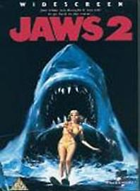 Jaws 2 [DVD], DVDs • 2.31£