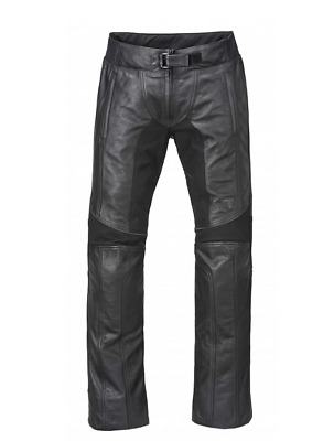 Triumph Cara Jeans Women's Leather Motorcycle Trousers NEW MLLS17103 • 129.99£