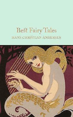 Best Fairy Tales (Macmillan Collector's Library) Andersen, Hans Christian Very G • 6.12£