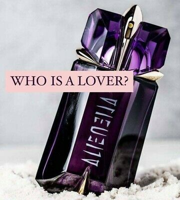 FM 489 Ladies Perfume NEW inspired By Thierry Mugler Alien50ml 💜💜 • 20£