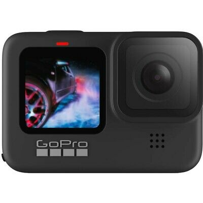 AU610 • Buy GoPro HERO9 Black 5K UHD Action Camera