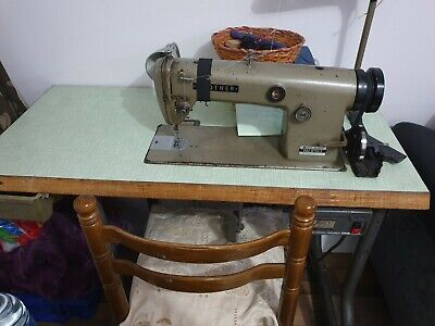 Brother Industrial Sewing Machine • 99£