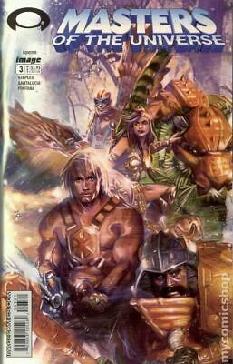 $4.50 • Buy Masters Of The Universe #3B Holofoil VF Masters Of The Universe 2nd Series Image