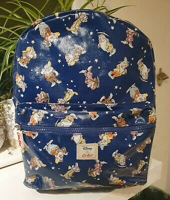 Cath Kidston Large Disney Backpack Snow White • 6.70£