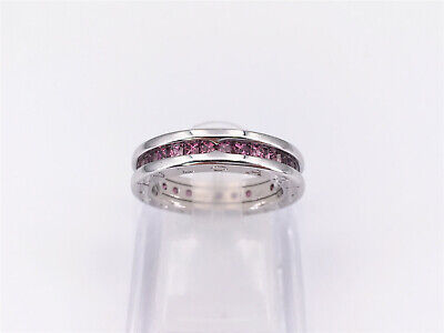 AU2844.85 • Buy Bvlgari Be Zero One B-Zero1 K18Wg Ring 52 750Wg White Gold Load Light
