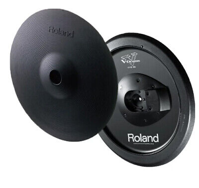 AU393.96 • Buy ROLAND V Cymbal Ride CY-15R From Japan New