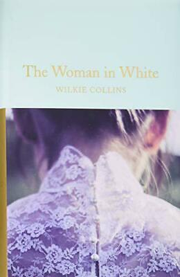 The Woman In White (Macmillan Collector's Library) By Collins, Wilkie, NEW Book, • 9.55£