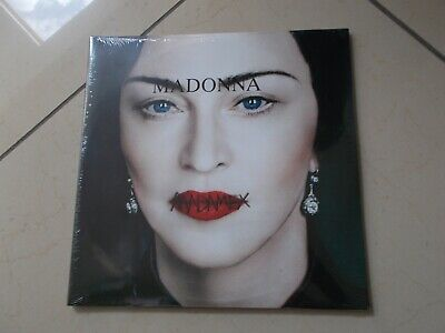 Madonna - Madame X - 2 X Vinyl LP NEW & SEALED • 19.99£