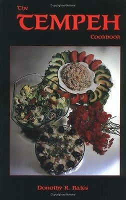 £2.17 • Buy The Tempeh Cookbook By Bates, Dorothy R.