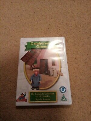 £5 • Buy Camberwick Green - The Complete Collection (DVD, 2007)