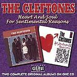 £9.99 • Buy The Cleftones - Heart And Soul/For Sentimental Reasons (CD) NEW AND SEALED