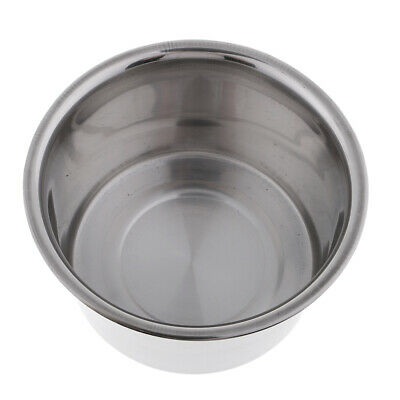 Stainless Steel Wax Melting Pot Double Boiler Base For Candle Soap Making Modern • 4.71£