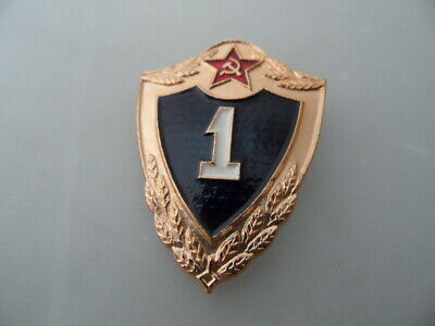 Russian USSR Army Military Imperial Eagle Ushanka Hat Metal Pin Badge 002 • 3£