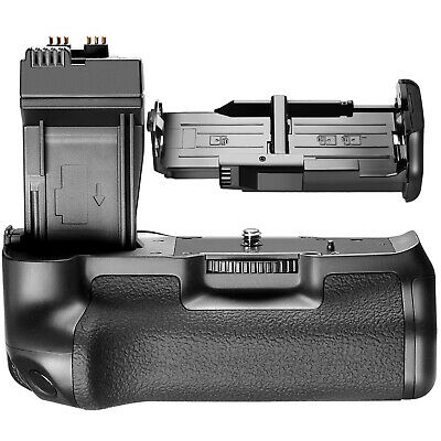 Neewer Pro Battery Grip For Canon EOS 550D 600D 650D 700D Rebel T2i T3i T4i T5i • 27.99£