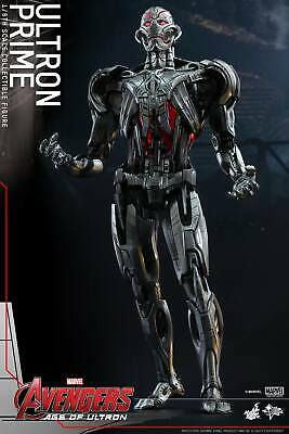 $ CDN521.52 • Buy Hot Toys 1/6 The Avengers Mms284 Ultron Prime 16  Movie Action Figure