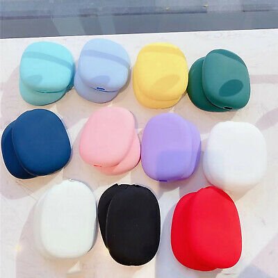 $ CDN10.07 • Buy Silicone Anti-fall Cover Case Protective Sleeve Skin For AirPods Max Headphone