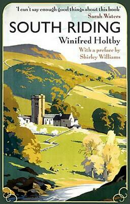 £7.23 • Buy South Riding (Virago Modern Classics), Winifred Holtby, New,