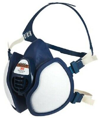 3M 4255+ FFA2 P3 RD Gas/Vapour And Particulate Mask Respirator • 27.95£