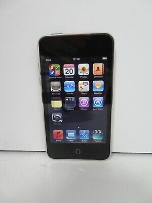 Apple A1288 (mb533bt) 2nd Generation 32gb Ipod Touch (r2e5) • 0.99£