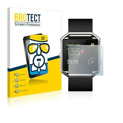 $ CDN7.70 • Buy Screen Protector For Fitbit Unisex Fitness Uhr Blaze Tempered Glass Film