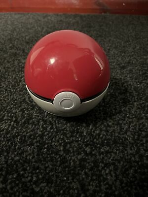 Pokemon Pokeball 1996 • 5£