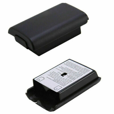 £2.69 • Buy 2x Back Battery Holder Pack Shell Cover For Xbox 360 Wireless Controller UK