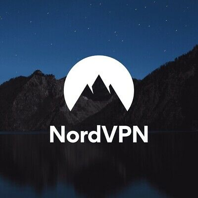Nord Vpn All Checked And Working! • 5£