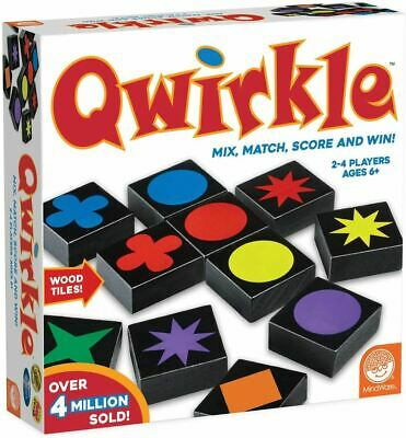 $ CDN31.64 • Buy Qwirkle - New!