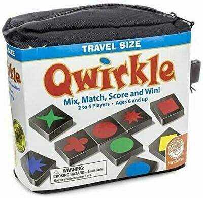 $ CDN22.79 • Buy Qwirkle Travel - New!