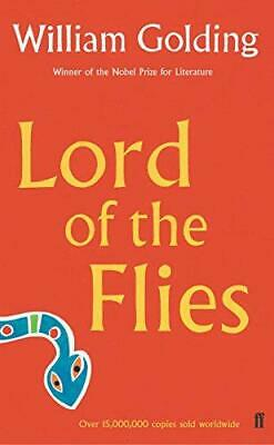 Lord Of The Flies: Educational Edition, William Golding, Good Condition Book, IS • 3.88£