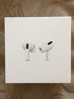 $ CDN104 • Buy Apple AirPods Pro - White. Open Box But Unused