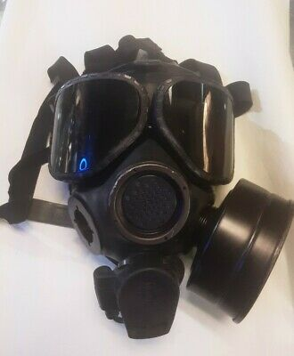 $179 • Buy .* Us Military M40 Chemical Gas Mask