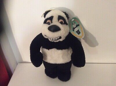 £4.99 • Buy Creature Comforts Angus The Panda.soft Toy.+tags