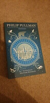 Northern Lights Philip Pullman • 3.90£