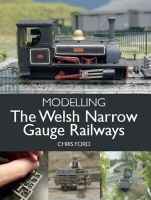 Modelling The Welsh Narrow Gauge Railway • 15.65£