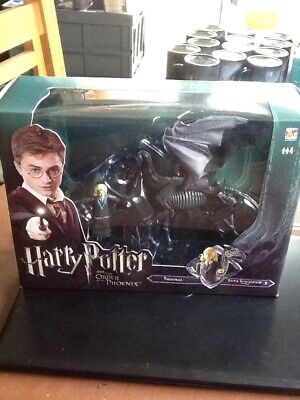 Harry Potter Order Of The Phoenix Luna Lovegood +thestral Mint Boxed  • 40£